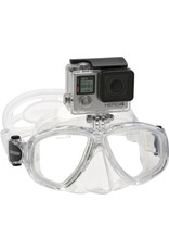 Cressi Cressi ACTION - Clear/Clear