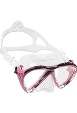 Cressi Cressi LINCE - Clear/Pink