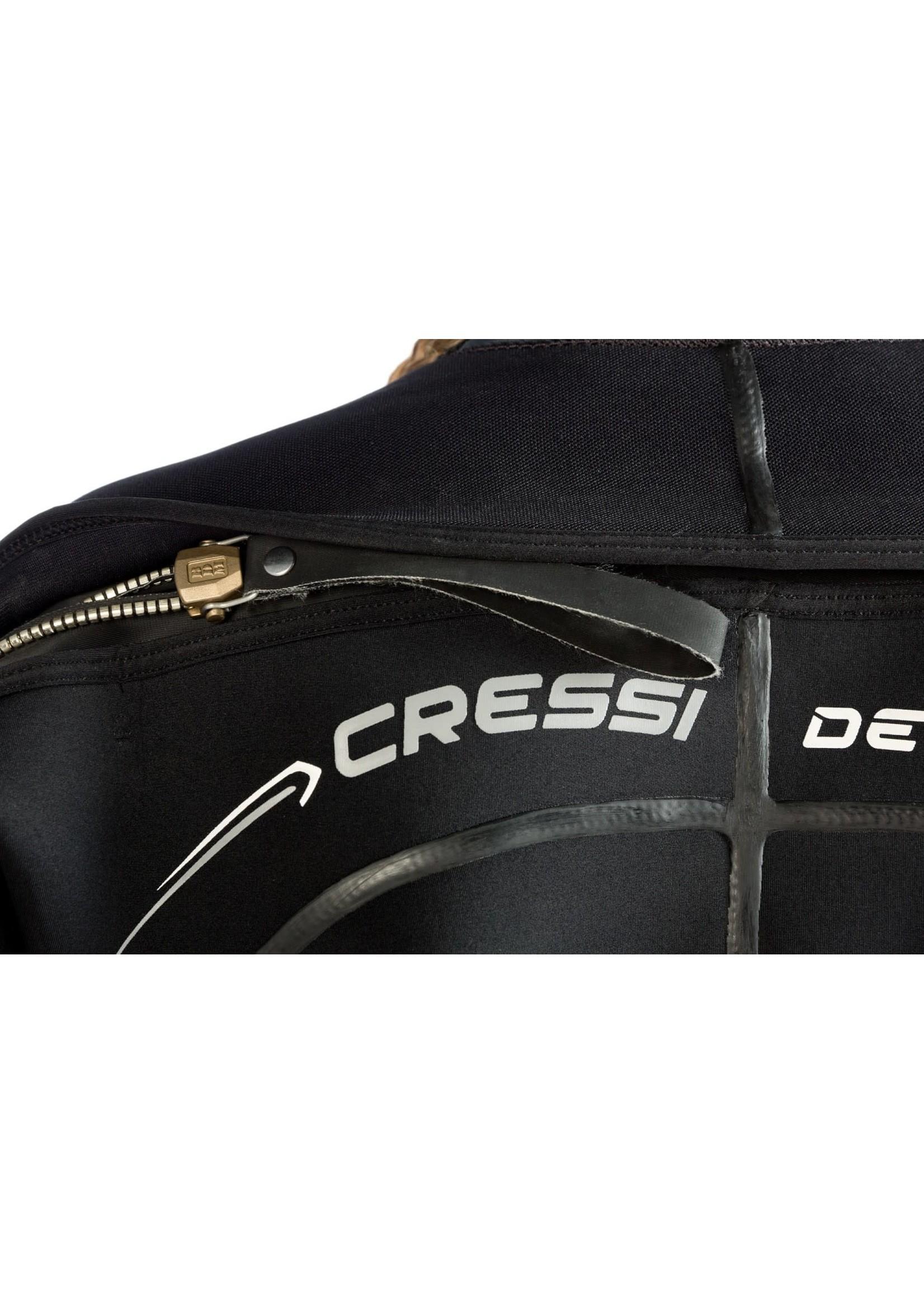 Cressi Cressi Atelier Desert All-in-One 4mm HD - vrouw