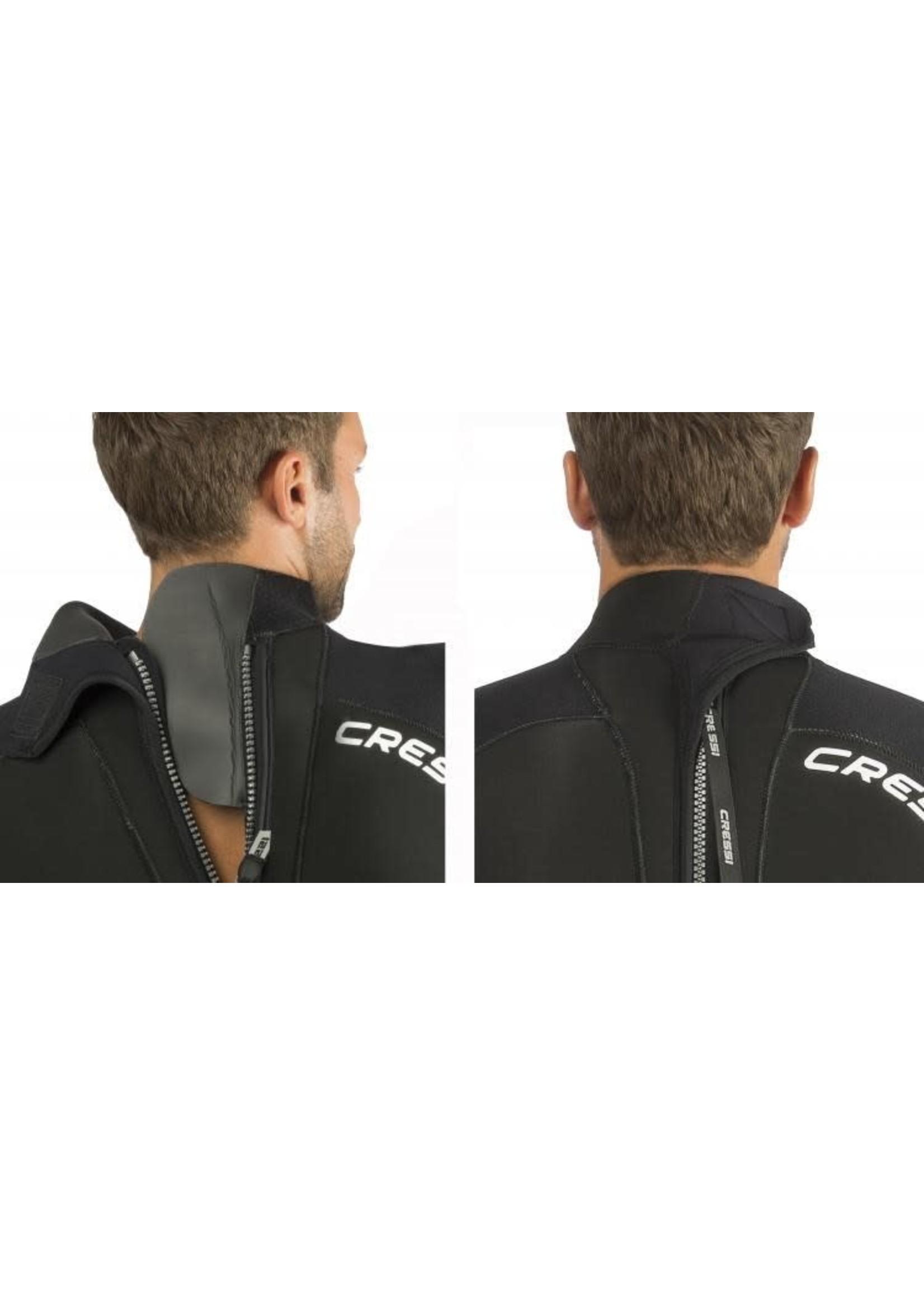 Cressi Cressi Atelier Comfort All-in-One 7mm - man