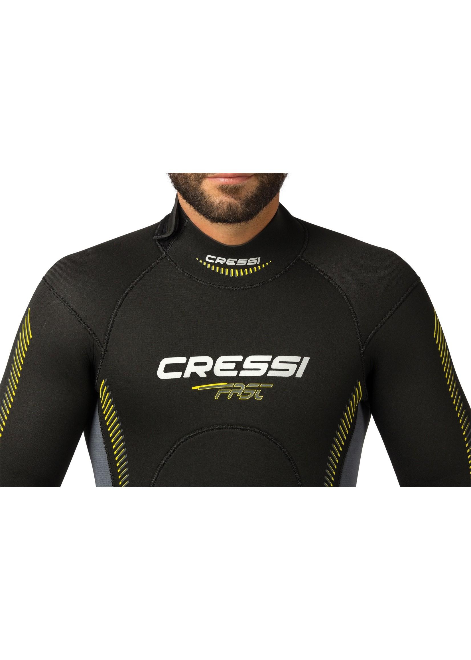 Cressi Cressi Fast All-in-One 5mm - man