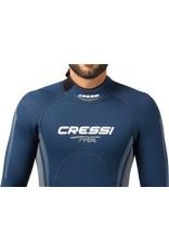 Cressi Cressi Fast All-in-One 3mm - man