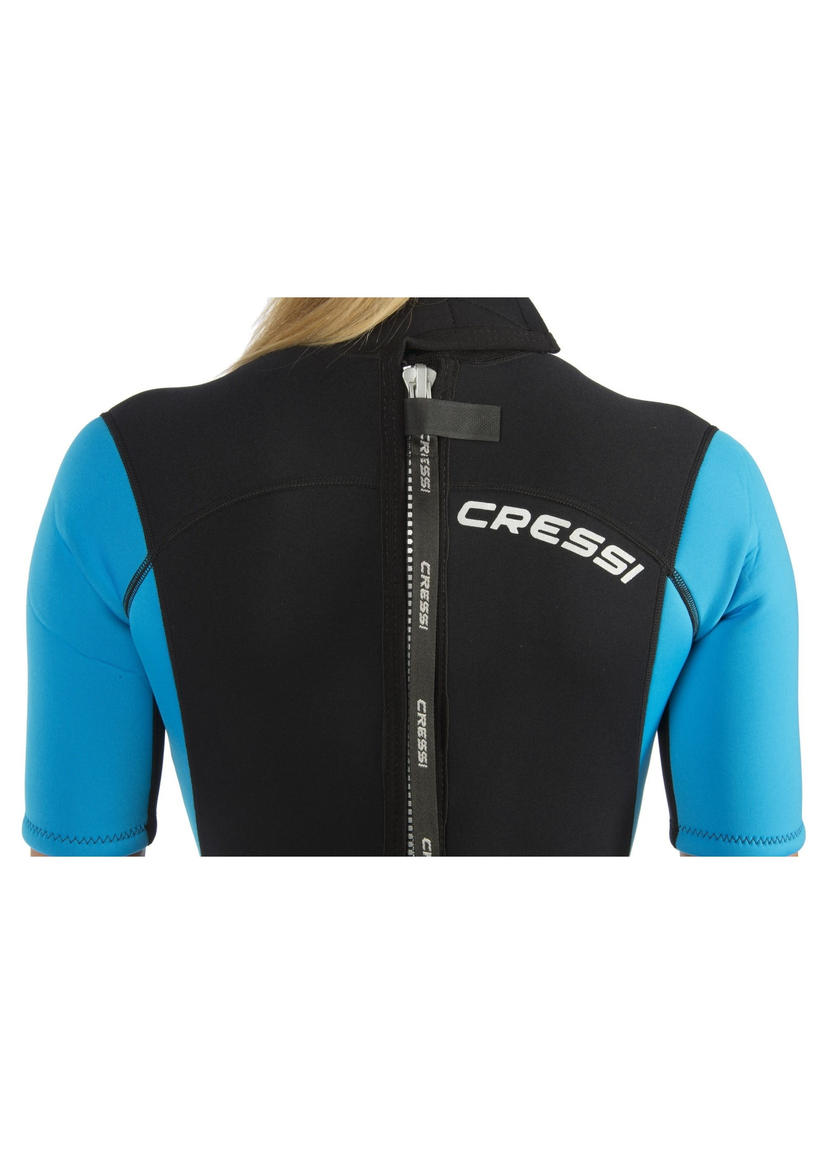 Cressi Cressi MED X Shortie 2.5mm - vrouw