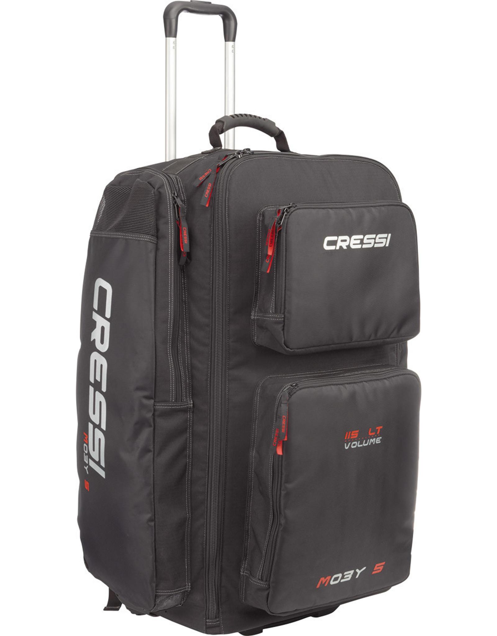 Cressi Cressi MOBY 5