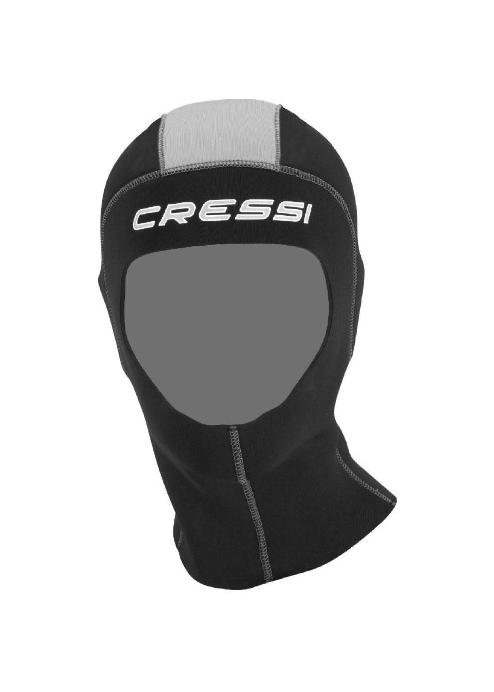 Cressi Cressi Standard Hood 5mm - man