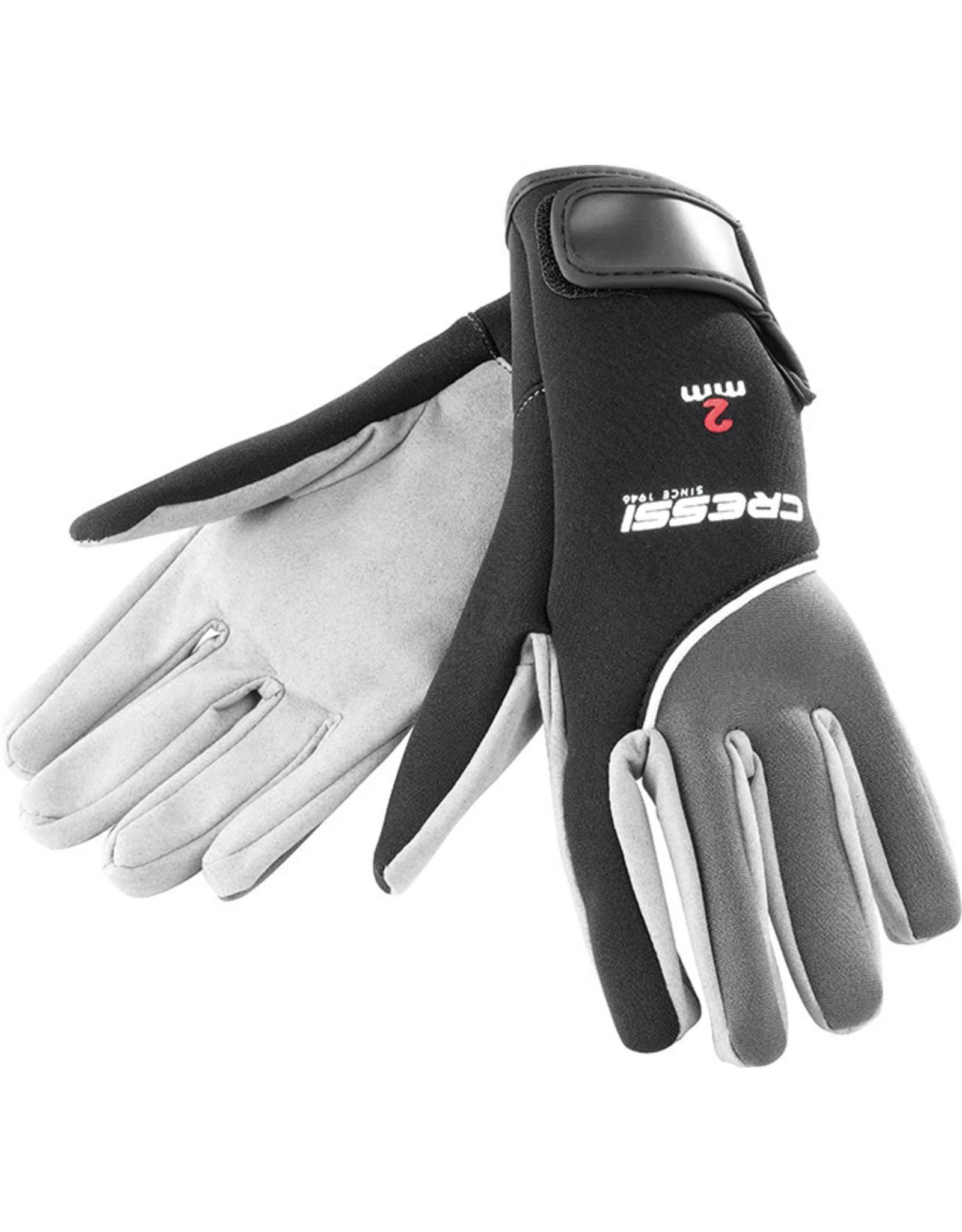 Cressi Cressi TROPICAL Handschoenen 2mm