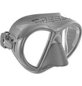 Cressi Cressi Atelier ZEUS - Black/Black