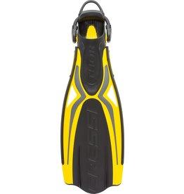 Cressi Cressi THOR EBS - Black/Yellow
