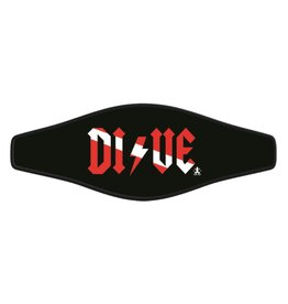 Neopreen Masker band - Dive Bolt