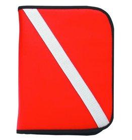 Logboek - 3 Ring - Dive Flag