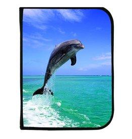 Logboek - 3 Ring - Dolphin
