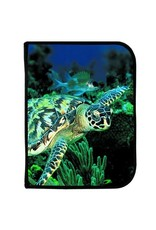 Logboek - 3 Ring - Turtle
