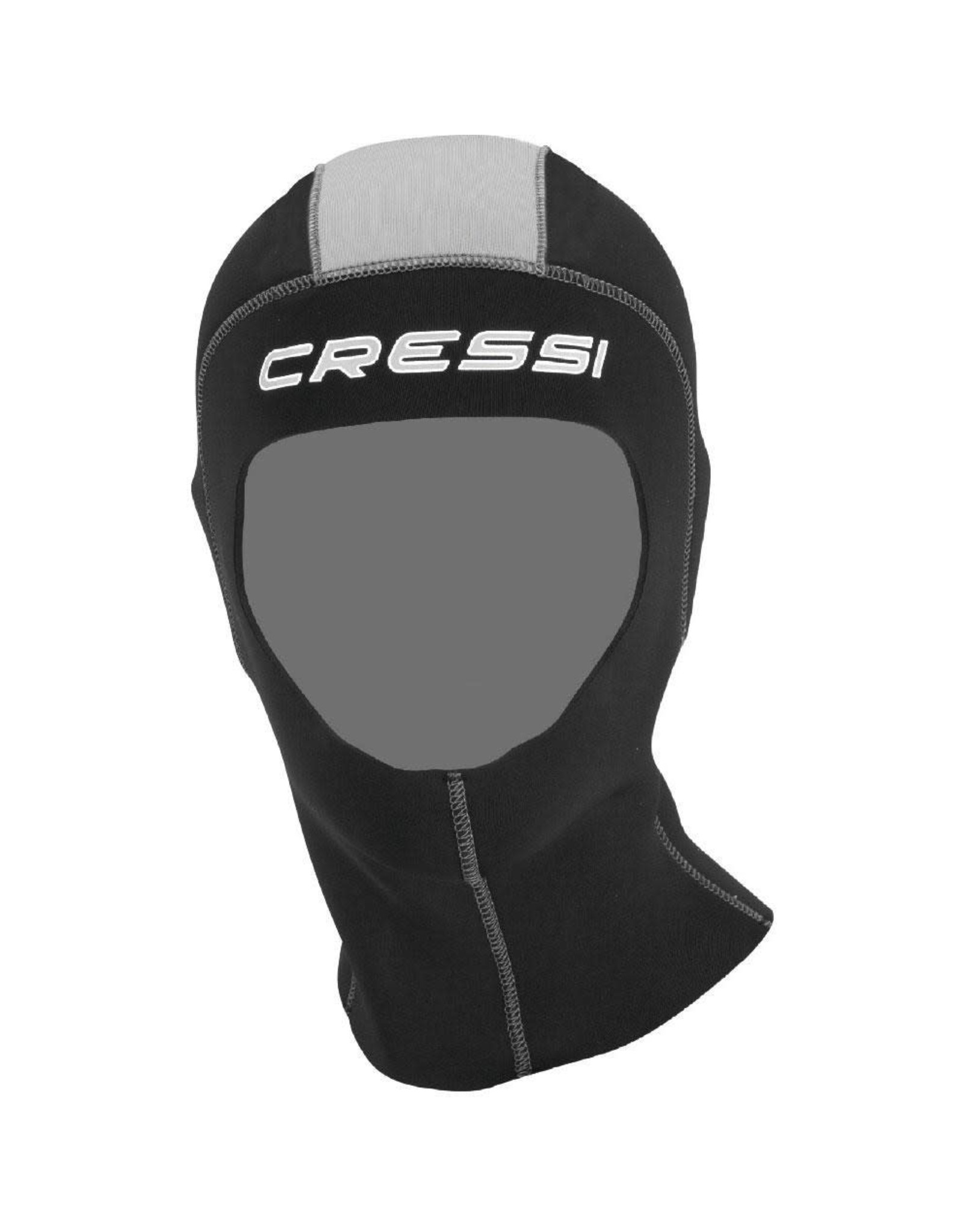 Cressi Cressi Standard Hood 5mm - vrouw