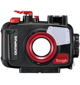 Olympus PT-059 Onderwaterhuis voor Olympus TG-6 Camera