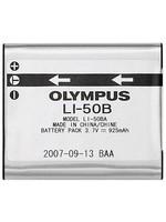 Olympus LI-50B accu