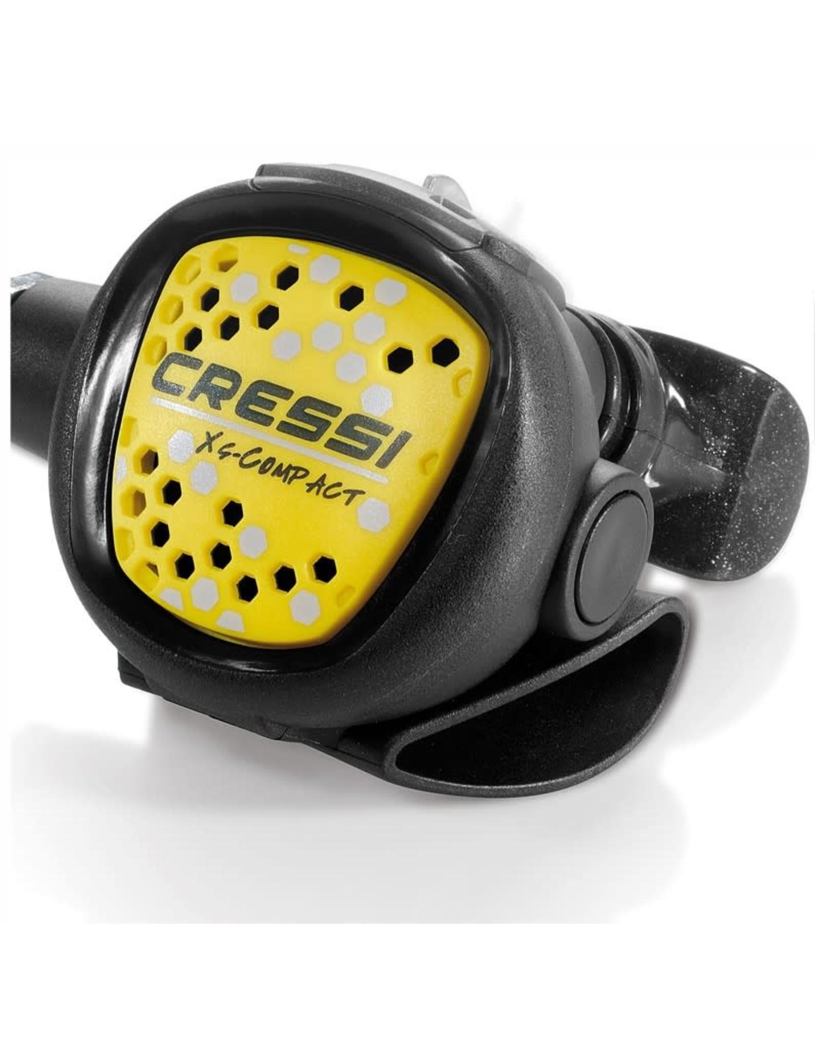 Cressi Cressi AC2 Compact + Octo Compact