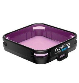 GoPro Magenta Filter voor Standard onderwaterhuis