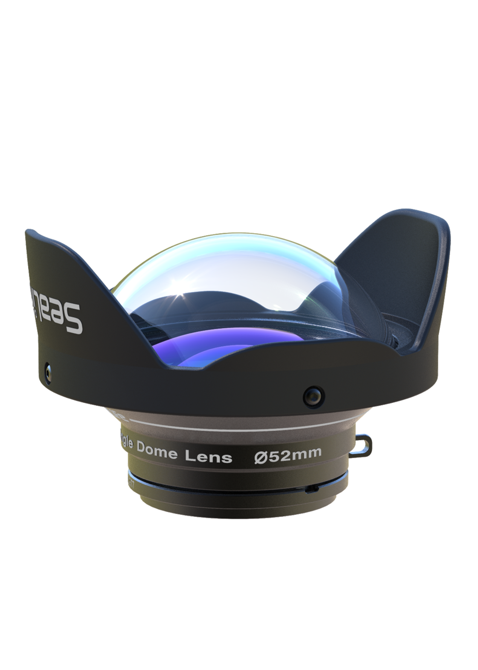 Sealife Sealife 0.5x Wide Angle Dome Lens for DC-Series Cameras