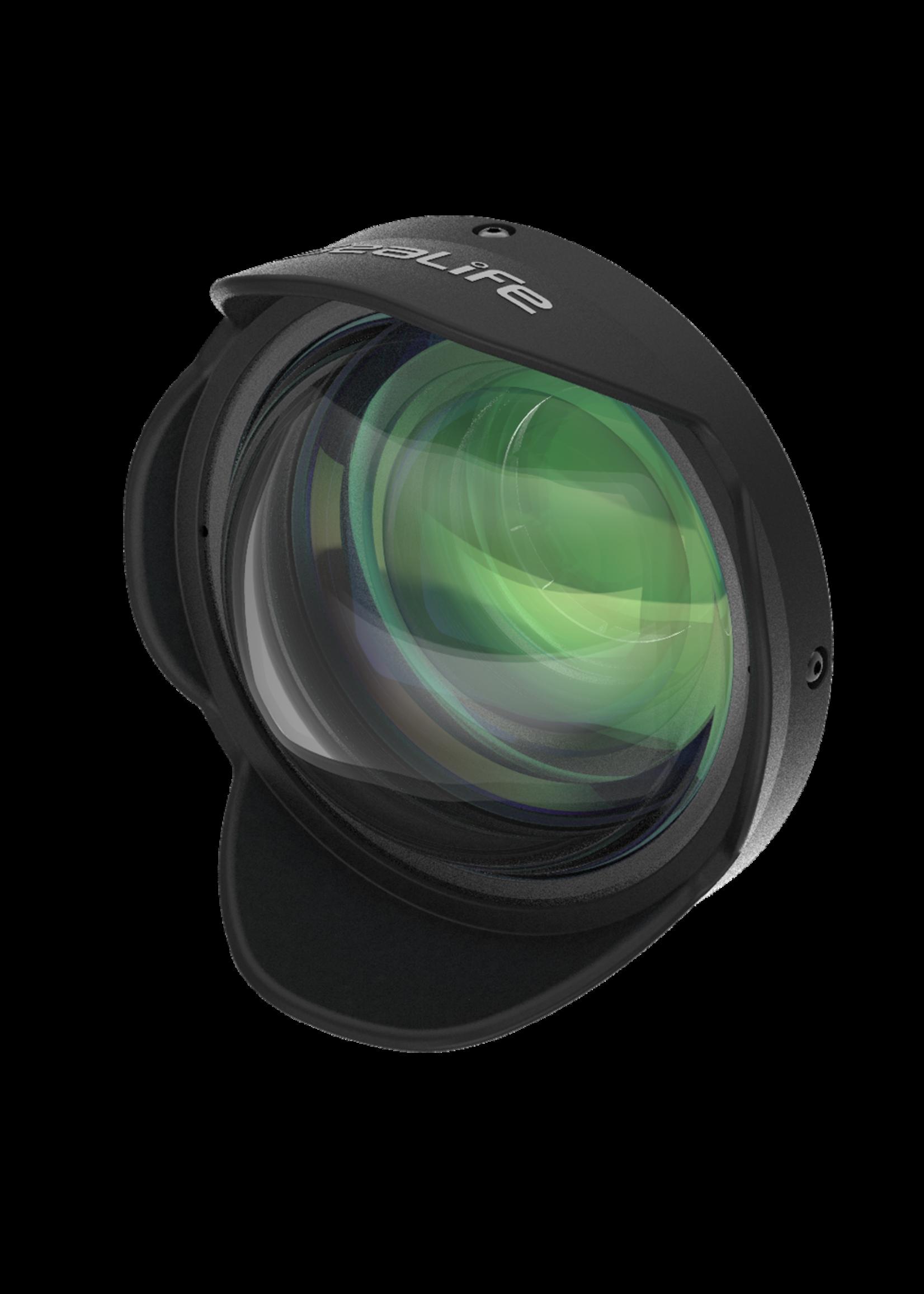 Sealife Sea Life 0.5x Wide Angle Dome Lens for DC-Series Cameras