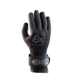 XCEL XCel Thermoflex Handschoen 5/4mm