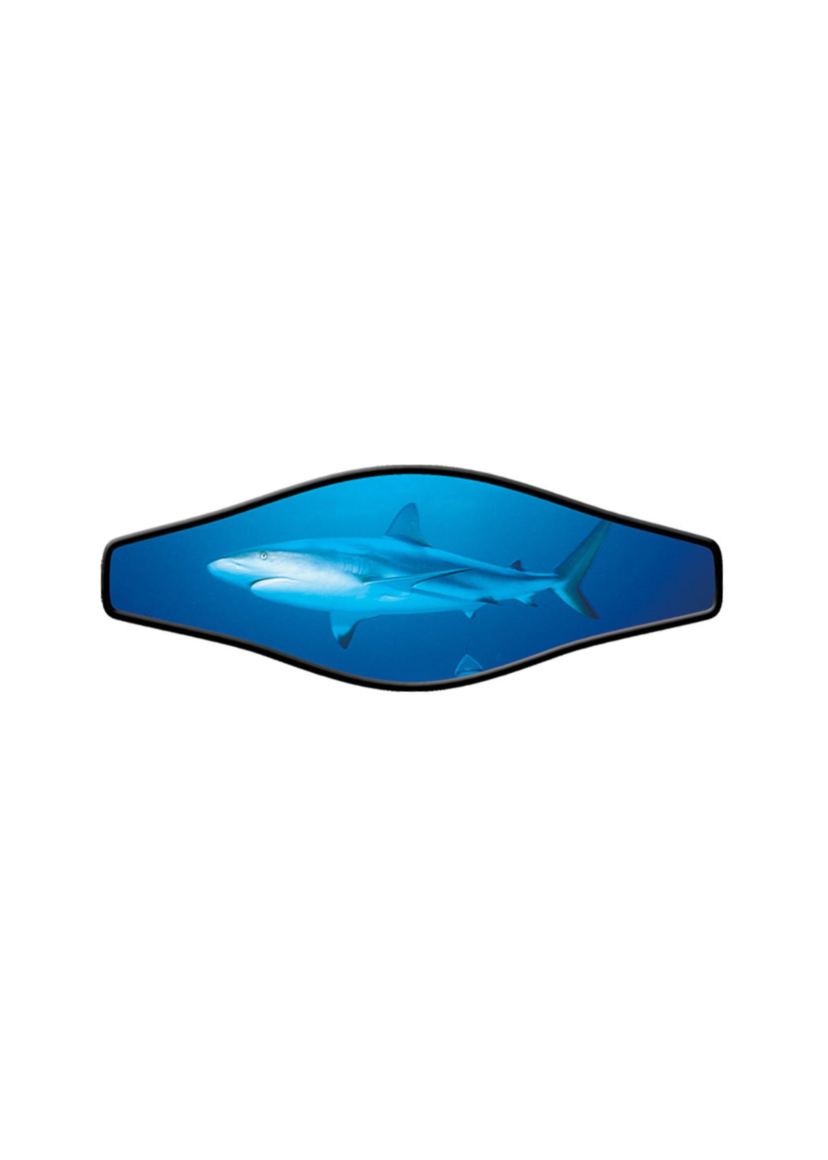 Neopreen Masker band - Shark