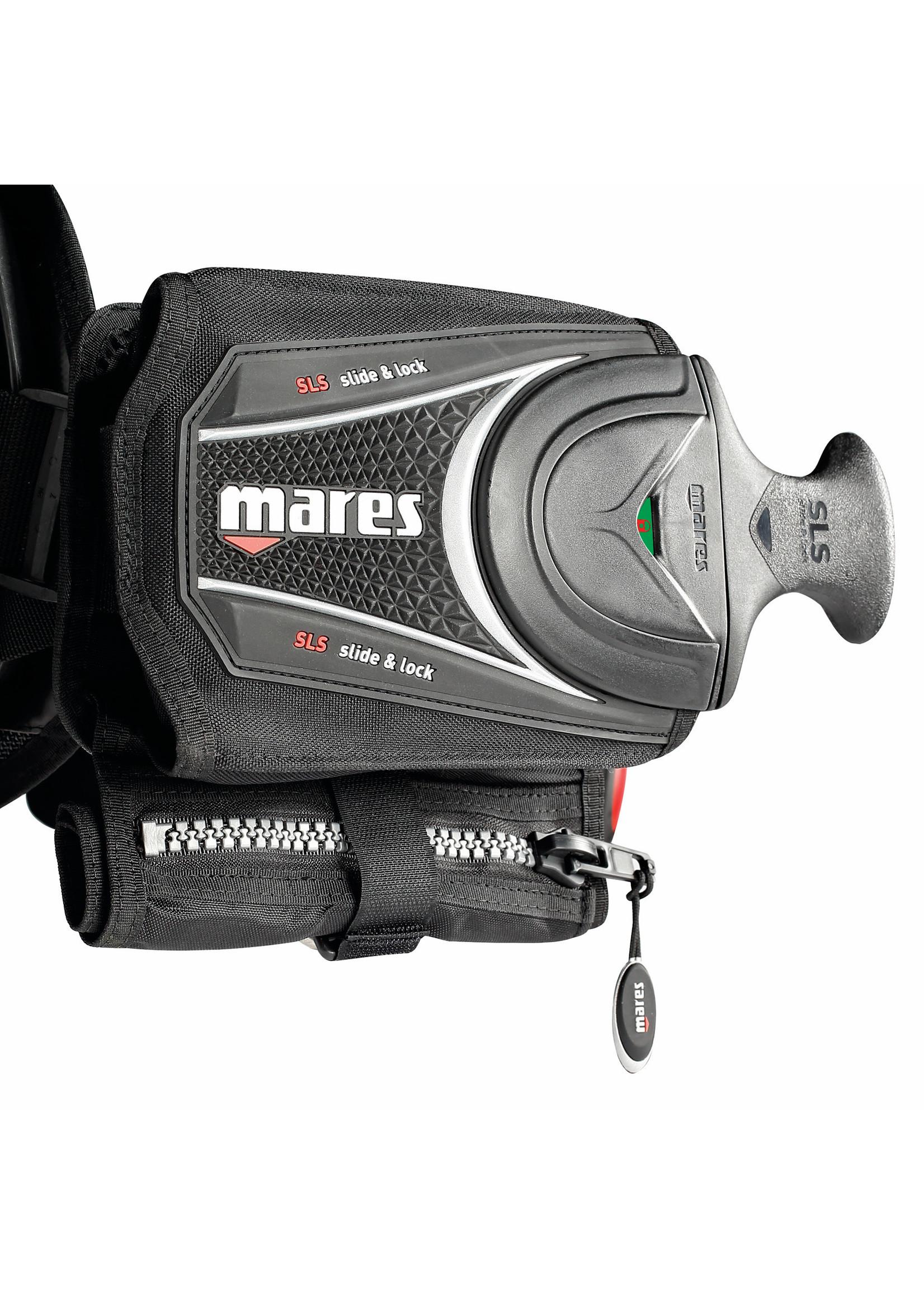 Mares Mares BCD Pure SLS