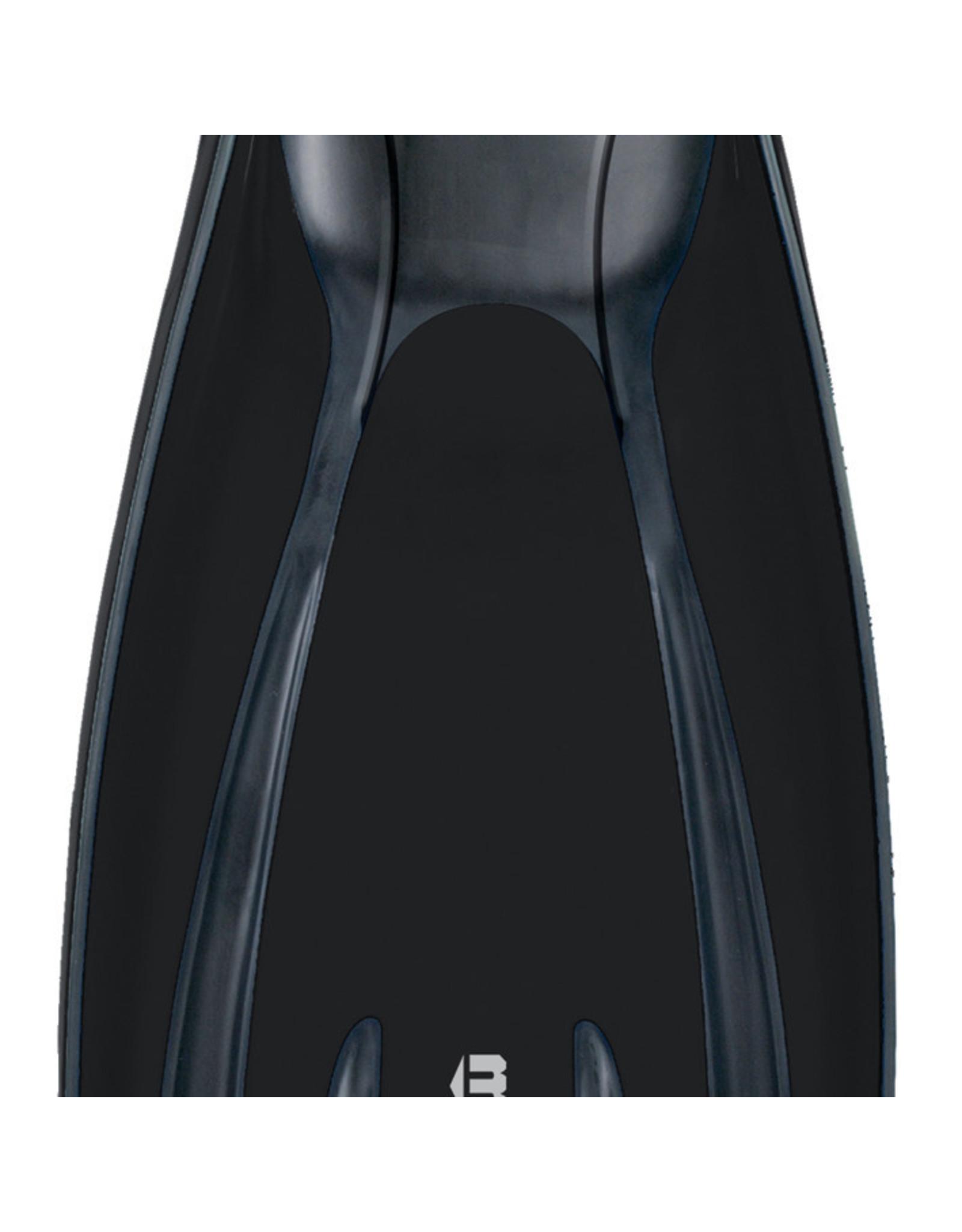 Mares Mares FIN Avanti Quatto + - Black