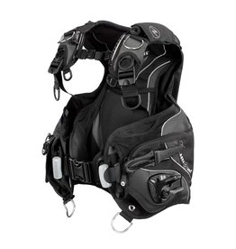 Aqua Lung Aqualung BCD Soul i3 - Black/Charcoal