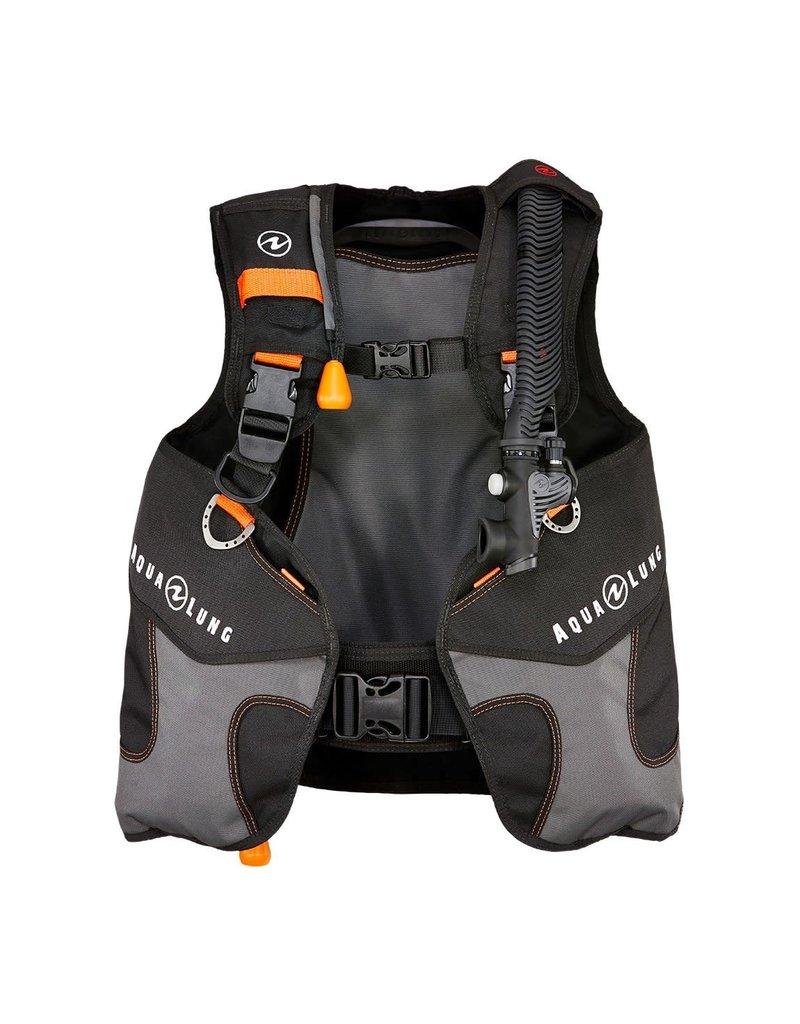 Aqua Lung Aqualung BCD Wave - Black/Orange
