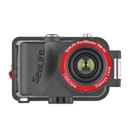 Sealife Sealife Reefmaster RM-4K Camera