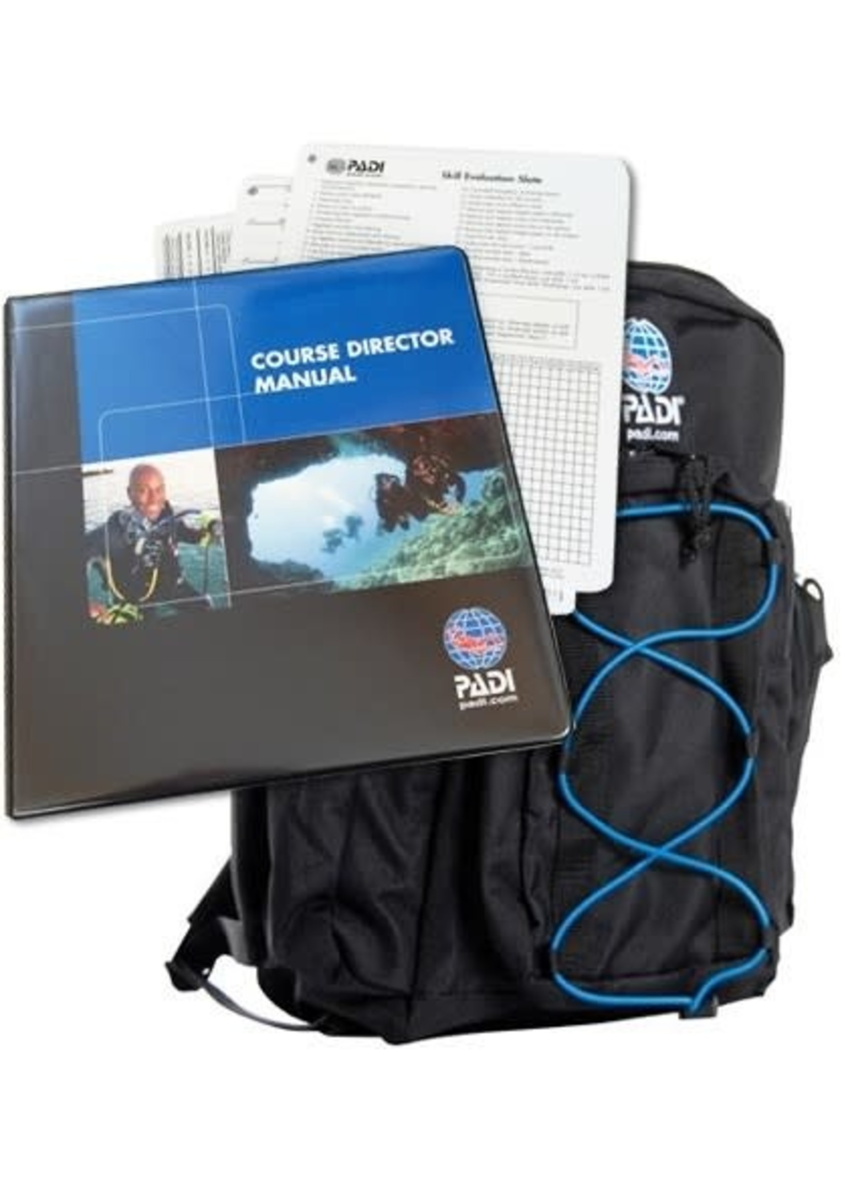 PADI Crewpak - IDC Staff Instructor