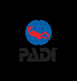 PADI PADI Discover Scuba Diving Cursus