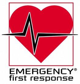 PADI PADI Emergency First Response & AED Cursus