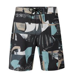 Fourth Element Fourth Element Board Shorts - Zambezi Slate Pattern