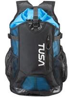 TUSA Meshbag met Drybag 40L