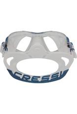 Cressi Cressi Atelier ZEUS - Clear/Black