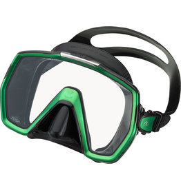 TUSA TUSA Freedom HD - Black/Energy Green