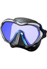 TUSA TUSA Paragon S - Black/Fishtail Blue