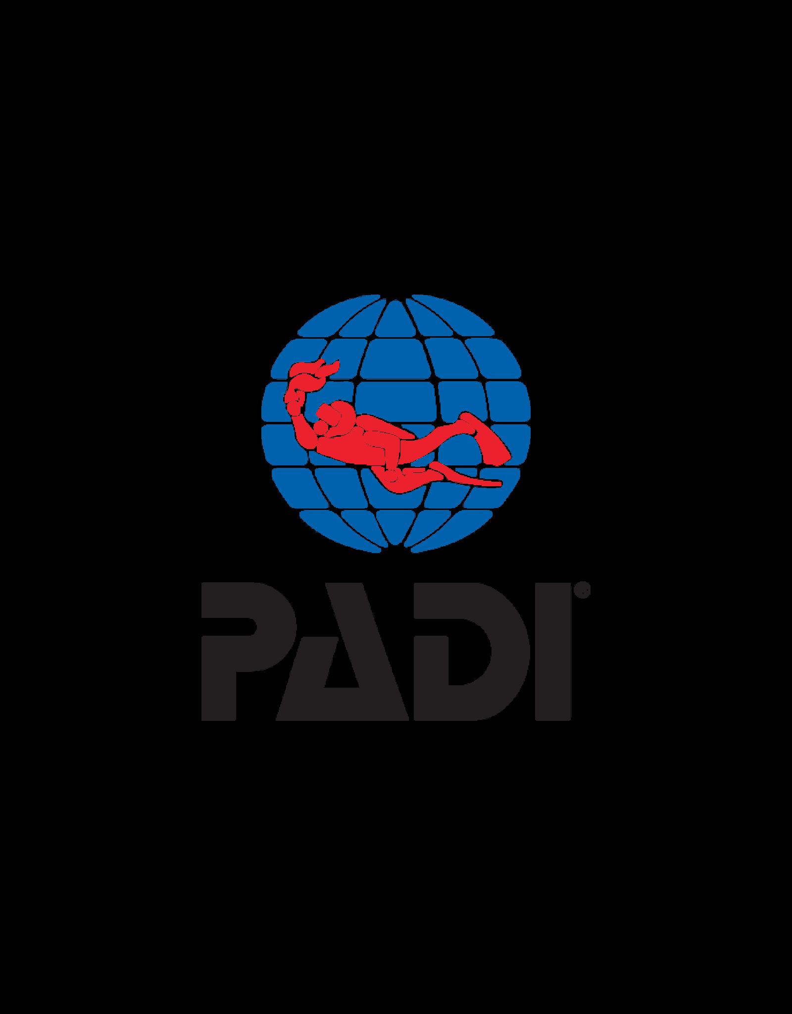 PADI PADI Referral Cursus