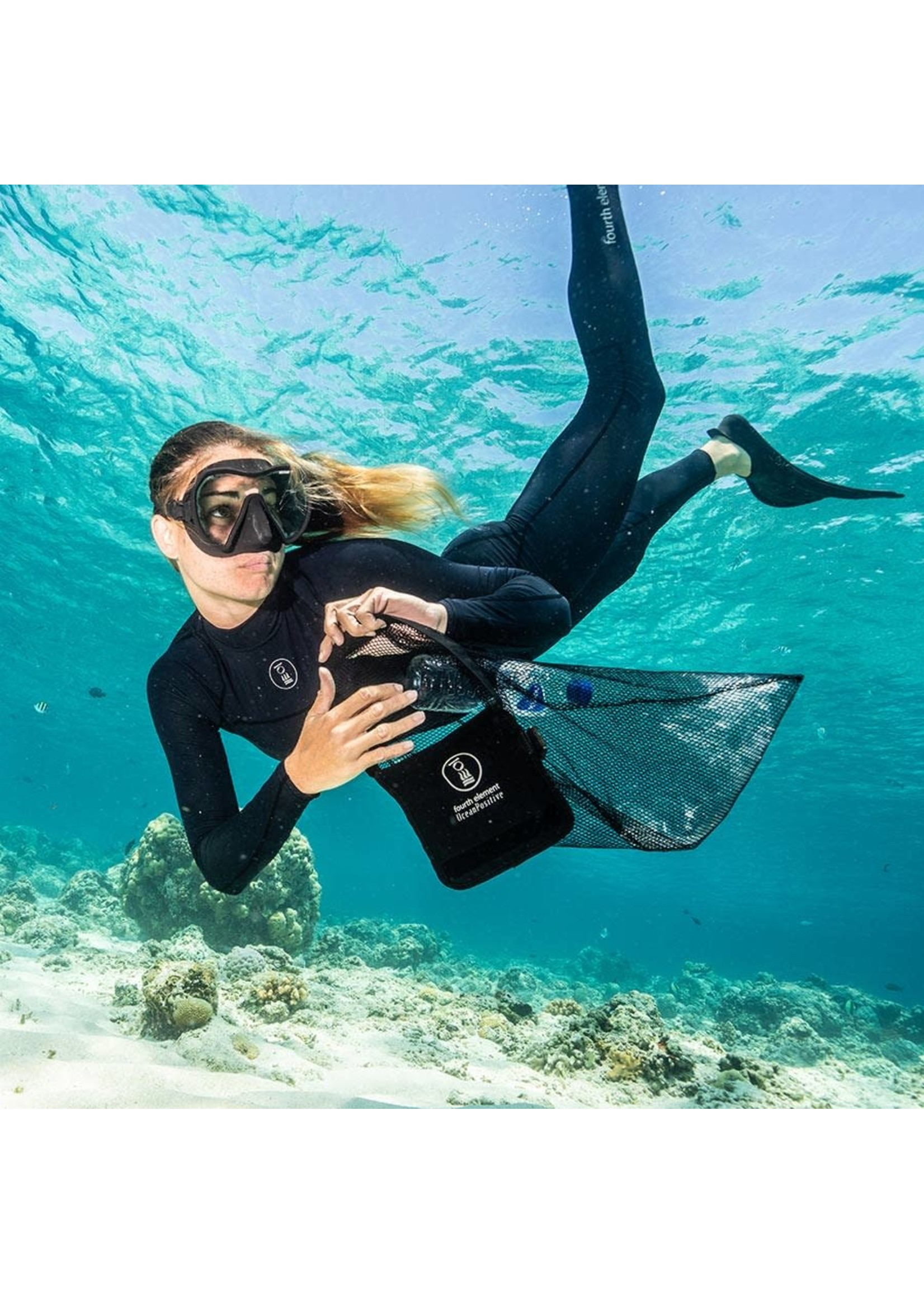 Fourth Element Ocean Debris Bag