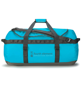 Fourth Element Fourth Element Expedition Series Duffel Bag 90L - Blue