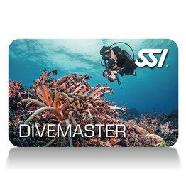 SSI SSI Pro Divemaster