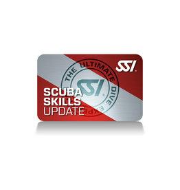 SSI SSI Scuba Skills Update