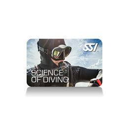 SSI SSI Science of Diving