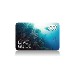 SSI SSI Dive Guide