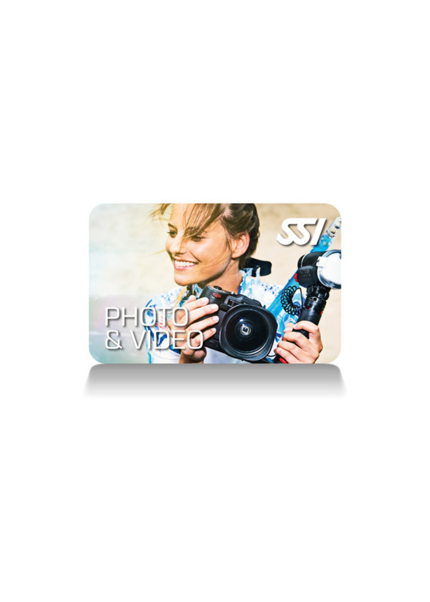 SSI Photo & Video Specialty + rental Camera