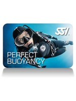 SSI SSI Perfect Buoyancy Specialty