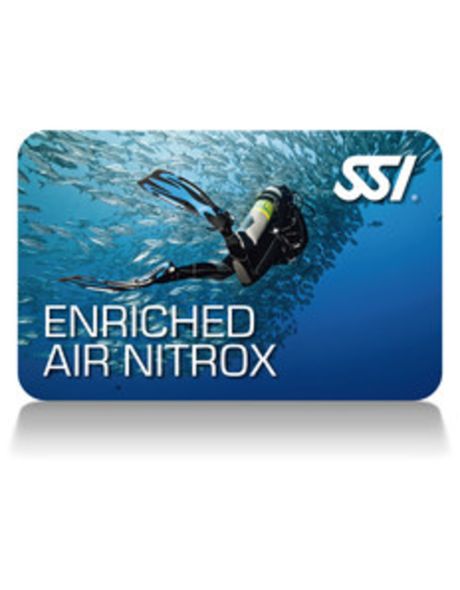 SSI SSI Enriched Air Nitrox Specialty