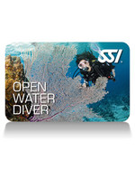 SSI Open Water Referral Diver