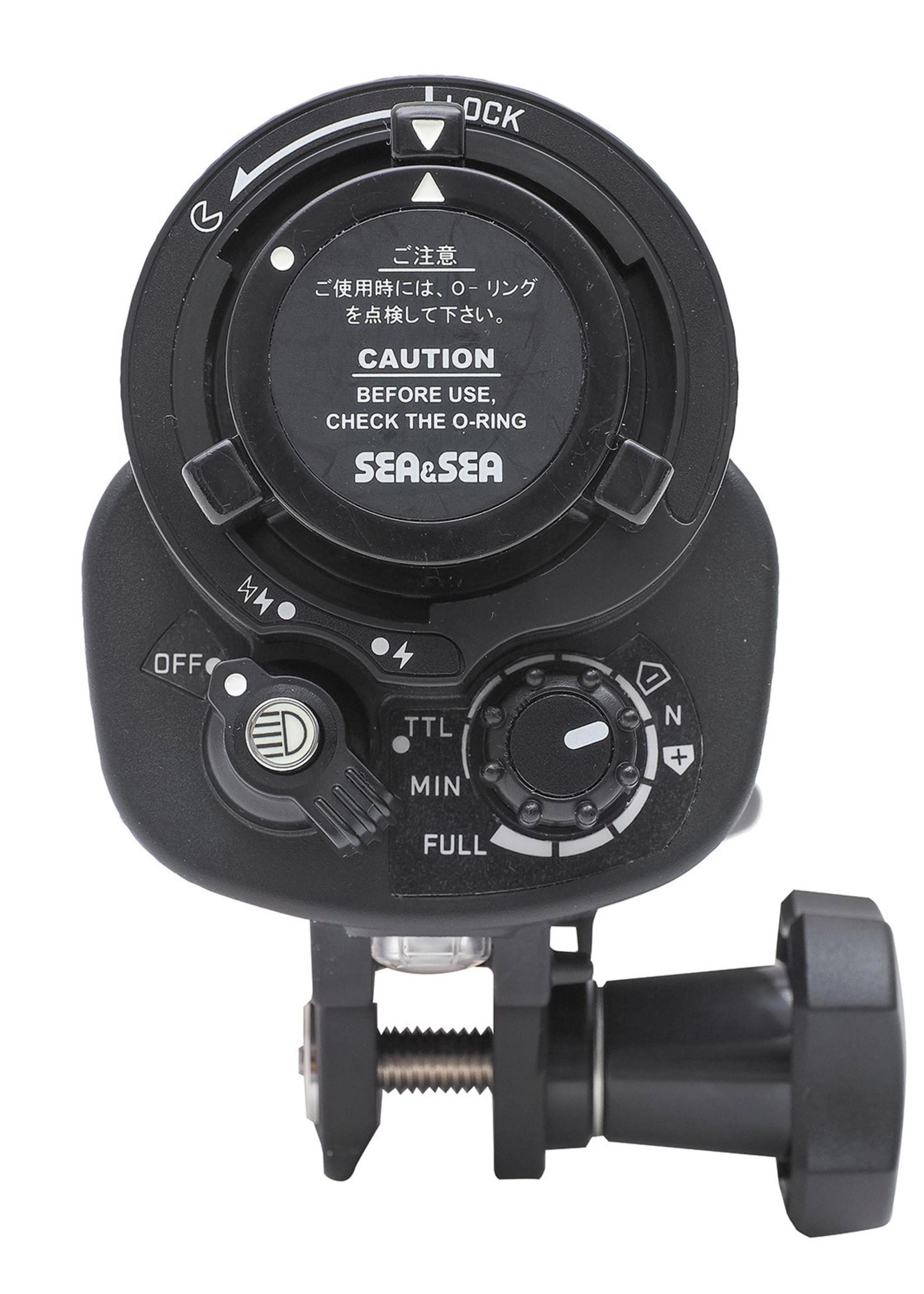 Sea&Sea YS-01 Solis Strobe